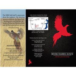 Washington Pheasant Hunt