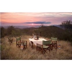 Cape Buffalo for 1 hunter & Nyala for 1 hunter & 2 observers with WOW Africa Safaris