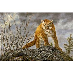 Original Oil work of art by Linda Besse