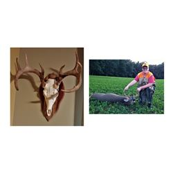 2 Day Youth Deer Hunt on Private Land with Blind