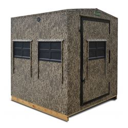 Shadow Hunter Square Marksman Series 6x6 Hunting Blind