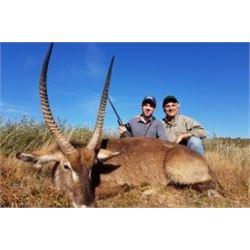 12 Day South African Safari Donated by Kuhvima Safaris