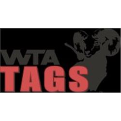 75% discount on WTA TAGS Fees for 2020 Donated by WTA TAGS