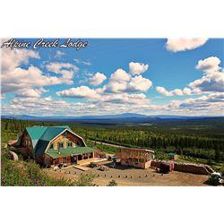 Alaska: 8 Day 7 Night Lodging plus Spring Bear Or Winter DIY Ptarmigan/Predator Hunting for 2 People