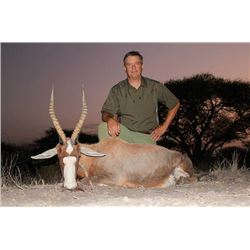 *South Africa- 7 Day – Plains Game Safari for Four Hunters