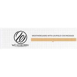 Weatherby Weatherguard Rifle - .270 Winchester Magnum