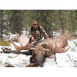 British Columbia Choice of Hunt