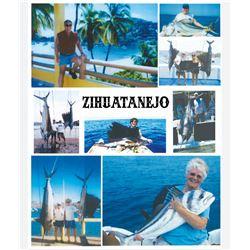 6 Day Mexico Deep Sea Fishing Trip