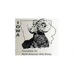 Wild Sheep Foundation and Iowa FNAWS Life Memberships