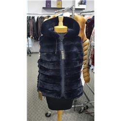 Rex Rabbit Reversible Vest