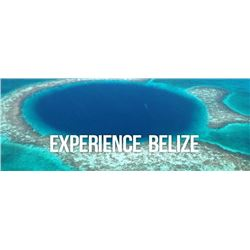 Belize Vacation for Two for Eight-Days/Seven-Nights
