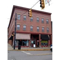 PRIME APPROX. 22,000 COMMERCIAL BUSINESS BUILDING