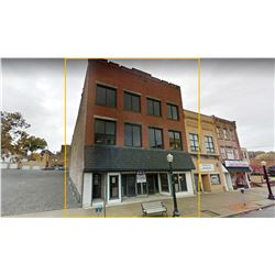 CONCLUDED ELLWOOD CITY COMMERCIAL / BUSINESS APPROX 20,000 SQ FT BUILDING