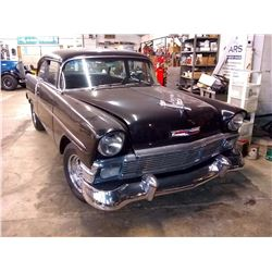 BEAUTIFUL 1956 CHEVY 210 / SHOW CONDITION!