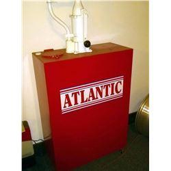 Vintage Atlantic Oil Pump