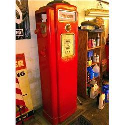 Vintage Texaco Fire Chief Gas Pump