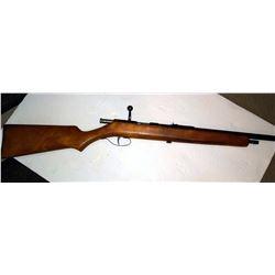 Stevens .22 Bolt Action Rifle