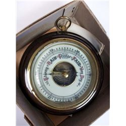 NEW IN THE BOX 1950sGERMAN MADE 1950s BAROMETER