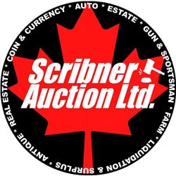 Scribner Auction - Oct 12-2019 Estate Prepper Survivalist Auction