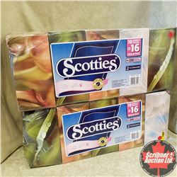 Scotties Tissues 2 (10 Family Packs)