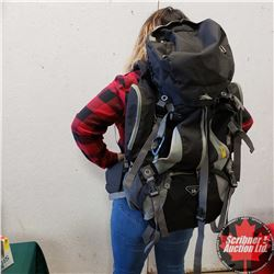 Back Pack - Avenger 55 High Sierra