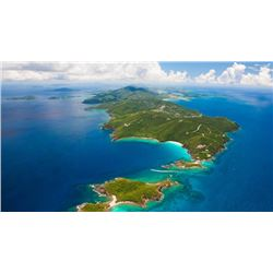 ST. THOMAS - 6 DAYS VACATION STAY IN 4BR/4BA VILLA FOR 8 PERSONS