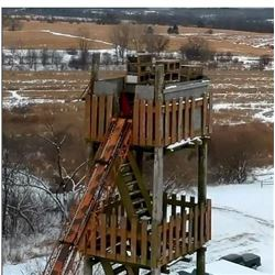 Wern Valley Tower Shoot for 20 Hunters - $4,000 / Exhibitor