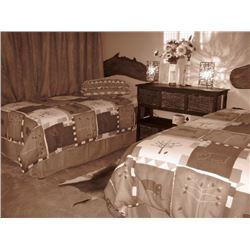 10 Day Civet Cat & Honey Badger Night Hunt for 2 Hunters - $10,500 / Exhibitor