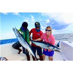 Belizean Barrier Reef Fishing for 2 - $5,995 / Exhibitor