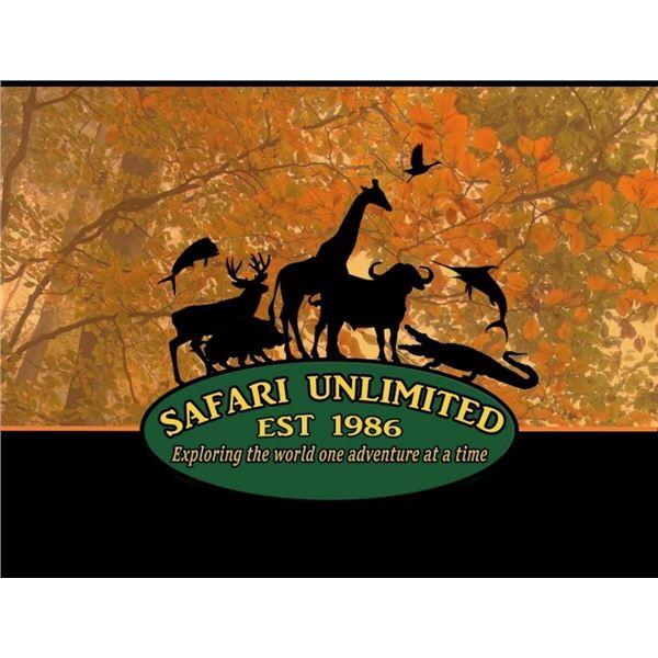 LA21-25 - West Texas Sandhill Crane Hunt