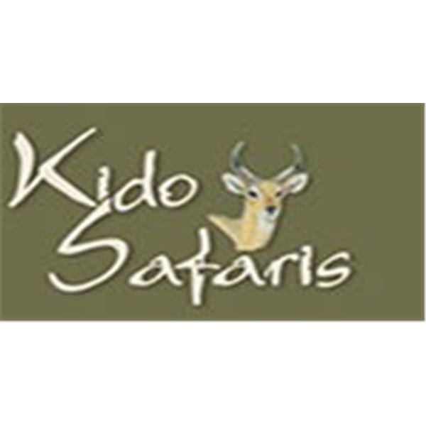 LA21-37 - Kido's Safari in South Africa
