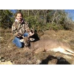Mexico – L&L Adventures Whitetail Hunt