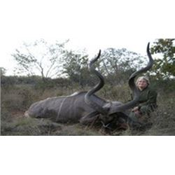 South Africa Thabazimbi Safaris Plains Game Hunt