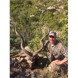 Royal Karoo Safaris - South Africa – Springbuck Grand Slam, Black Wildebeest, Impala