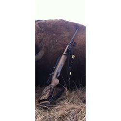 Terry Ehrhardt Custom Built Gun