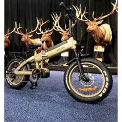 Electric Bike from Rogue Ridge RT750