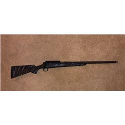 Custom Titanium Rifle – (5 lb. 10 oz.)