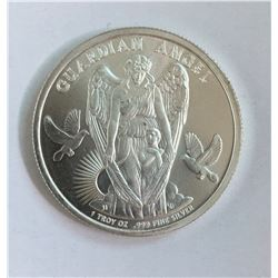 The Guardian Silver Ounce