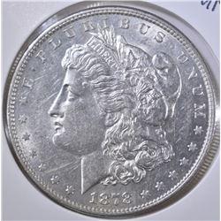 1878 UNC MORGAN DOLLAR