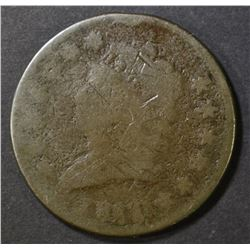 1811/0 LARGE CENT AG