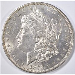 1878-CC MORGAN DOLLAR, BU