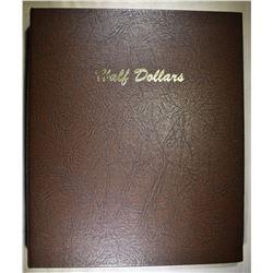 KENNEDY HALF DOLLAR SET: 2002-2008
