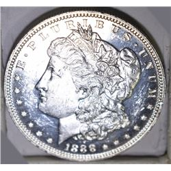 1888 MORGAN DOLLAR CH PROOF