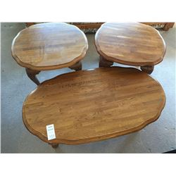 Coffee & End Tables C