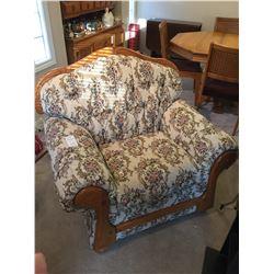 Arm Chair C