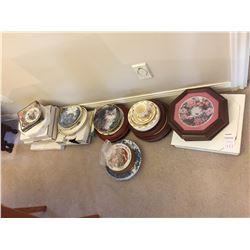 Wall Plaques & More A