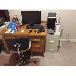 PC Computer, Desk & More C