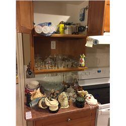 Kitchen Décor A