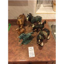 Melba Ware Horses & More A