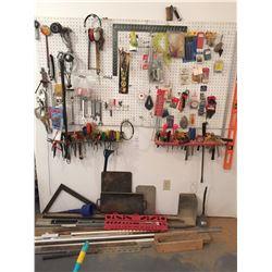 Workshop Tools A